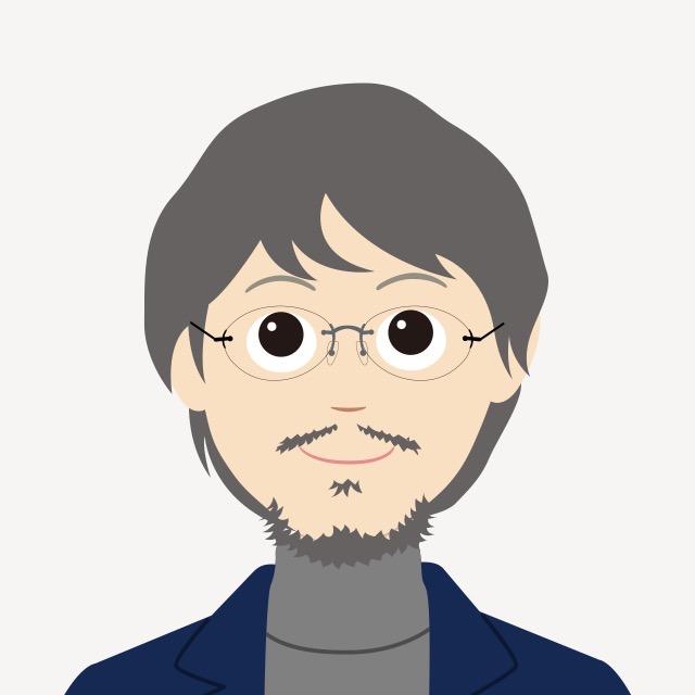 サイト管理人 南研吾