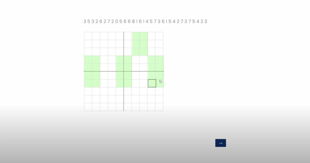 実験で使われたパズル